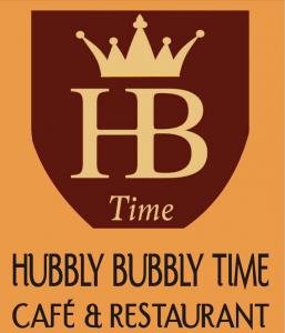 HUBBLY BUBBLY TIME RESTAURANT