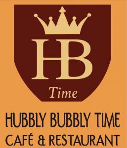 HUBBLY BUBBLY TIME RESTAURANT
