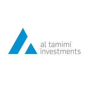 Al Tamimi Investments Logo
