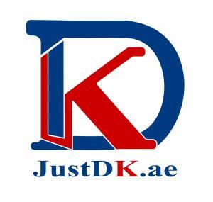Just Dk Logo