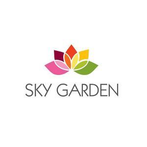 Sky Garden Logo
